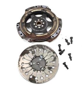 2000 BMW R1100RT SPECIAL EDITION CLUTCH COMPONENT PRESSURE PLATE HOUSING COVER