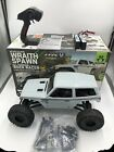 Axial AX90045 1:10 Scale Wraith Spawn Rock Racer 4WD RTR