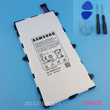 New Genuine Battery T4000E+Tools for Samsung Galaxy Tab 3 7.0 SM-T210 T211 T215