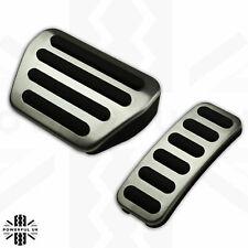 Pedal cover kit for RangeRover SPORT L494 sport alloy foot brake gas/accelerator