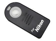 Generic Camera Remote Control