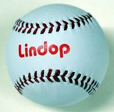Lindop Practice Rounders Ball PU