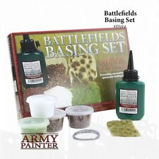 Battlefields Basing Set - Army Painter - NEW & SEALED