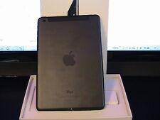 """Apple iPad mini 1st Generation 16GB, Wi-Fi + 4G Unlocked Black & Grey 7.9"""" GSM"""