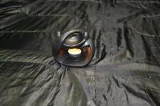 Meditation Bali Tree Of Life black porcelain tea light oil incense burner