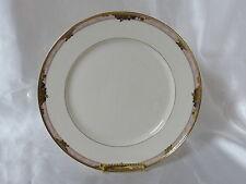 "Mikasa Fine Ivory China Prose Pattern 10-7/8"" Dinner Plate LAC79"