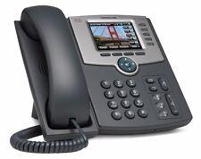 Cisco spa525g2-rc IP Phone Telefono-BLUETOOTH-COLORE-IVA Incl. & waranty -