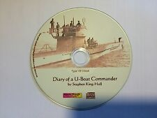 Diary of a U-boat Commander Audio book MP3 World War I