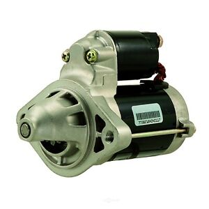 New Starter  ACDelco Professional  337-1171