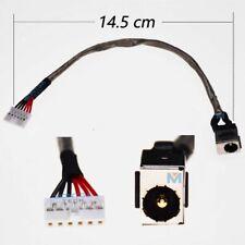 Câble connecteur de charge MSI GP72VR-7RF DC IN Power Jack alimentation