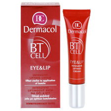 DERMACOL BT CELL EYE LIP INTENSIVE LIFTING CREAM BOTOCELL 15ml AUTHENTIC