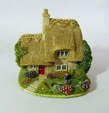 Lilliput Lane Cottage - Mother's Garden
