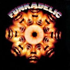 Import Vinyl Records Funkadelic Soul