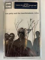 Tom Petty & The Heartbreakers Echo (Cassette) New Sealed