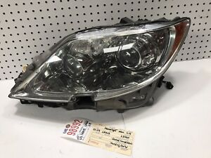 2007 2008 2009 Lexus LS460 Left Driver Side AFS Xenon Headlight OEM