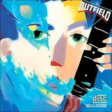 THE OUTFIELD : PLAY DEEP (CD) sealed