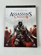 Assassin's Creed II (2) The Complete Official Guide by Piggyback - Softcover