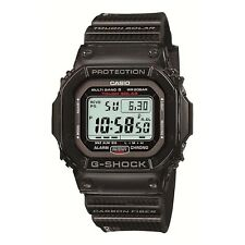 Casio G-Shock GW-S5600-1JF Tough Solar MULTIBAND 6 Men's Watch DUTY ZERO STORE1