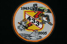 Canadian Forces RCAF 433 1943 To 2005 Squadron Patch