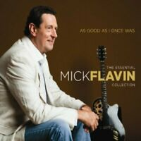 Mick Flavin - 31/01as Good As I Once Was [CD]