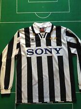 Maglia Juventus Sony Kappa vintage