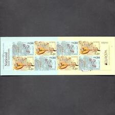 CYPRUS 2014 EUROPA CEPT MNH BOOKLET