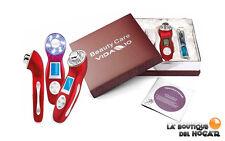 Equipo de Cavitación y Ultrasonidos fotónica Beauty Care 5 en 1 Vida 10