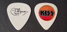 Rare 2012 KISS Gene Simmons Basketball logo pick from New Orleans 3/30/12 show!