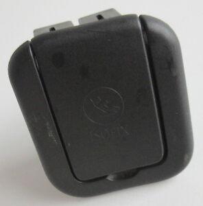 Genuine Used BMW MINI Rear Left Isofix Cover for R55 R56 R57 & LCI - 9178247