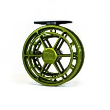 ROSS EVOLUTION R 5/6 FLY REEL IN MATTE OLIVE FOR 5-6 WT - SPECIAL EDITION