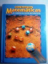 Matematicas El Camino Al Exito Matematico / Francis Fennel HC 1999