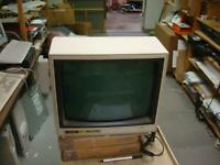 26-5112 TANDY TRS-80 HIGH RESOLUTION COLOR DISPLAY