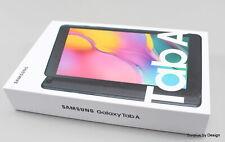 """*NEW SEALED* Samsung Galaxy Tab A8 SM-T290N 8.0"""" 32GB Black Tablet"""