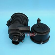 1pc new Excavator air filter shell Bend Interface For R55-7 R60-7 R80-7