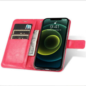 Case for Xiaomi Mi 10 Ultra 11 Lite Mix 2s 3 Magnetic Wallet Flip Leather Cover