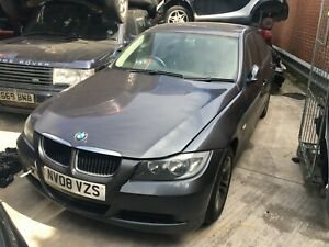 2008 BMW 3 SERIES E90 1 X WHEEL NUT FULL CAR IN FOR SPARES PARTS BREAKING