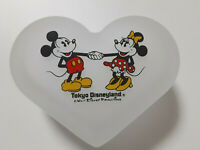 Tokyo Disney Resort Picture Frames Mickey Mouse Cute Rare