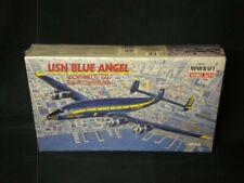 Minicraft Lockheed C-121J USN Blue Angel 1/144 Kit