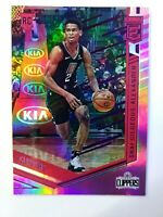 2018 18-19 Panini Chronicles Elite Pink Shai Gilgeous-Alexander Rookie RC #274