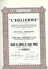 L'Eolienne - Erembodegem