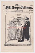 More details for judaica austria wiener judenpresse jewish stereotype mittags zeitung seidel j324