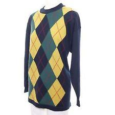 Mehrfarbige Damen Pullover und Strick