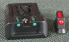 CZ SP01 Shadow, & Shadow 2 Adjustable sight set, LPA model SPF06CZ.
