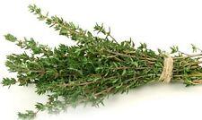 Bouquet de Thym - Frais en branche - 8 grammes - Thymus Vulgaris - BIO