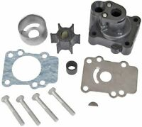 Impeller kit for outboard Yamaha 9.9 15 hp 2 stroke  682-W0078-A1 housing gasket