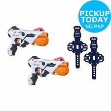 Nerf Laser Ops Pro AlphaPoint Blaster - 2-Pack.