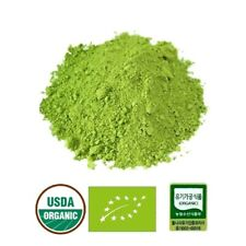 USDA, EU Certified Organic Matcha Culinary Grade Green Tea Powder 500g
