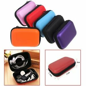 Premium Quality Compact Digital Hard Camera Shell Case Cover Bag Box - small