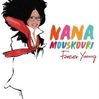 NANA MOUSKOURI - FOREVER YOUNG (LIMTED EDITION)   CD NEU