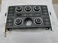 10 - 12 RANGE ROVER HSE SUPERCHARGE 5.0L V8 SFI CLIMATE TEMPERATURE CONTROL NEW